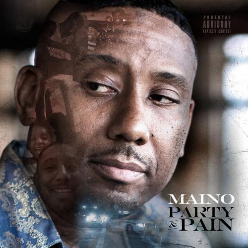 Maino, Stacy Barthe - Do Better (feat. Stacy Barthe)  (2017)