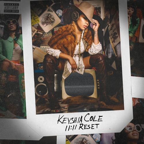Keyshia Cole, DJ Khaled - Cole World (Intro)  (2017)