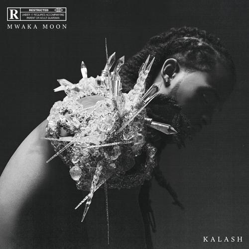 Kalash, Damso - Mwaka Moon  (2017)