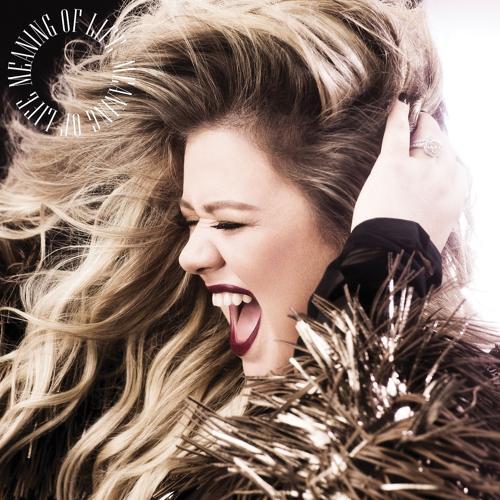 Kelly Clarkson - Love So Soft  (2017)