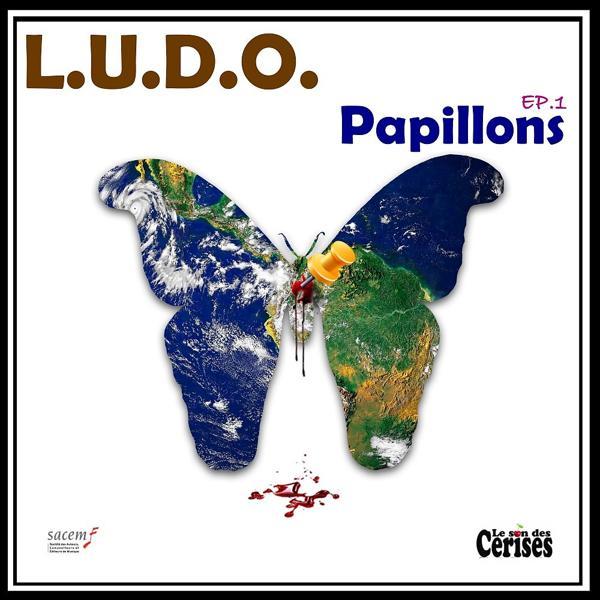 Альбом: Papillons (EP 1)