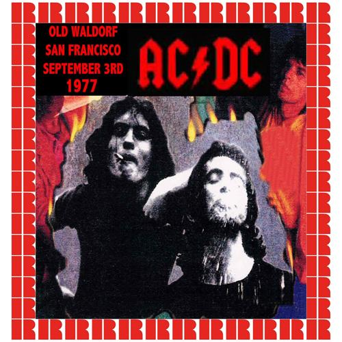 AC/DC - Kicked In The Teeth  (2017)