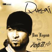 Qusai - Intro (feat. Alexandrah & The Family)