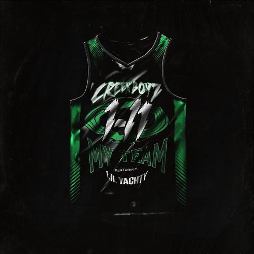 Creek Boyz, Lil Yachty - With My Team (Remix) [feat. Lil Yachty] (Remix)  (2017)