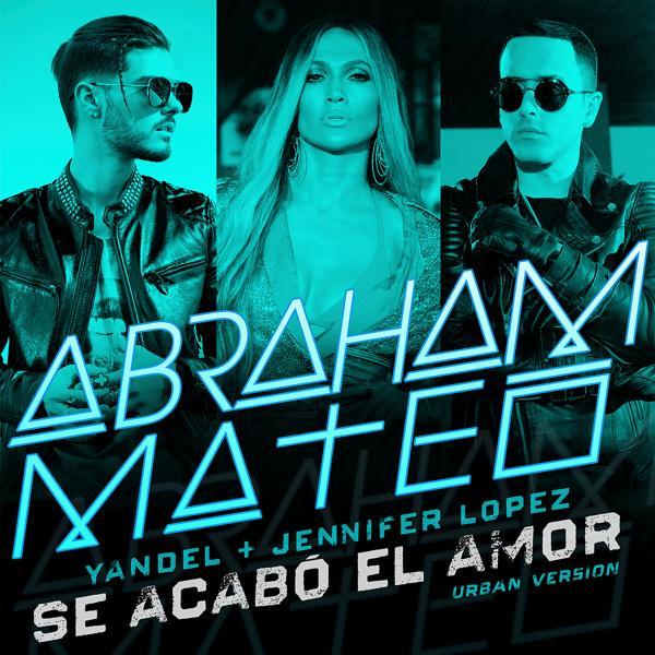 Альбом: Se Acabó el Amor (Urban Version)
