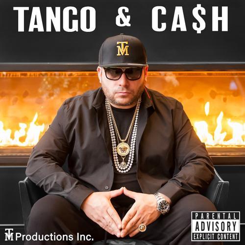 TANGOMAN, Phoenix V - TangoMan (feat. Phoenix V)  (2018)