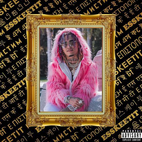 Lil Pump - Esskeetit  (2018)