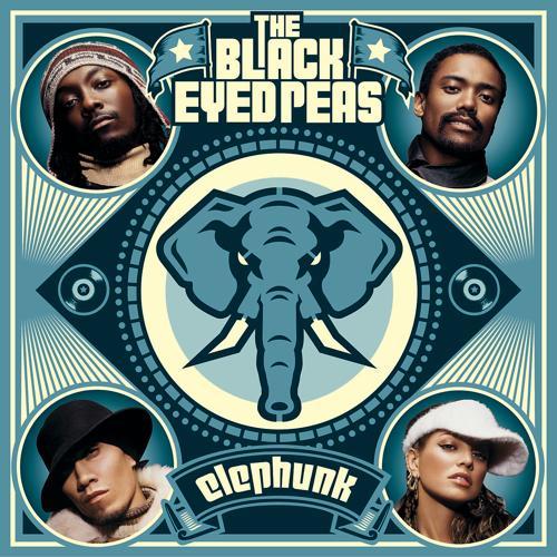 The Black Eyed Peas - Shut Up (Album Version)  (2003)