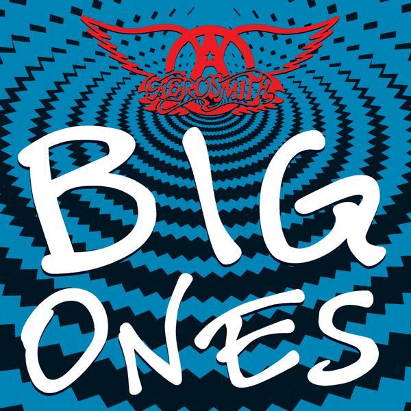 Альбом: Big Ones