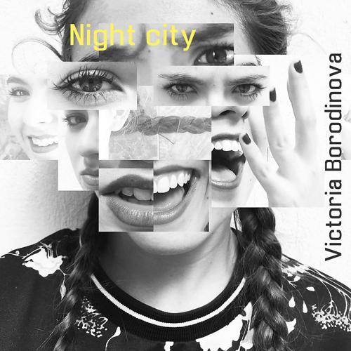 Victoria Borodinova - I Love Dendy  (2018)