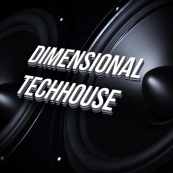 Альбом: Dimensional Techhouse