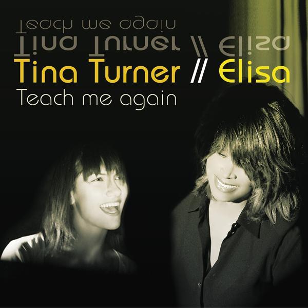 Альбом: Teach Me Again