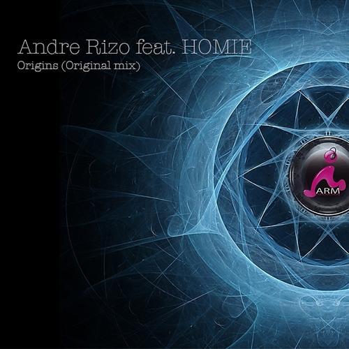 Andre Rizo, Homie - Origins (feat. Homie) (Original mix)  (2017)