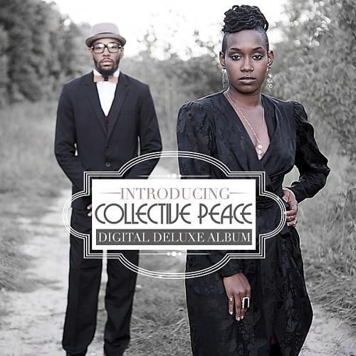 Collective Peace & Dwele - Pillow Talk (feat. Dwele)  (2017)