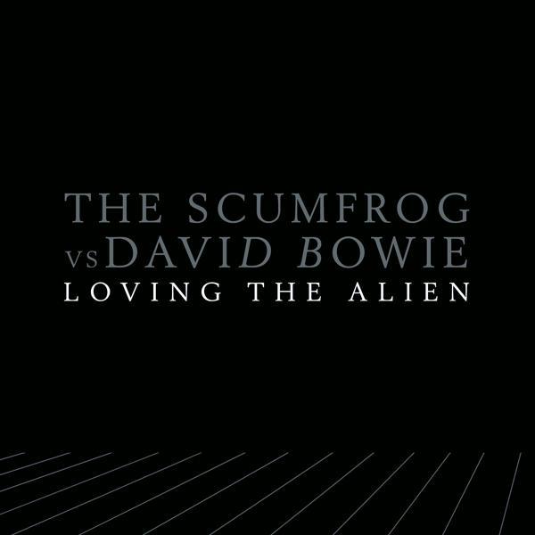 Альбом: Loving The Alien