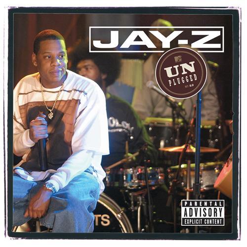 JAY-Z - Girls, Girls, Girls (Live On MTV Unplugged / 2001)  (2001)