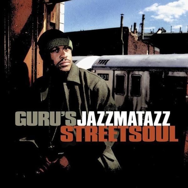 Альбом: Streetsoul
