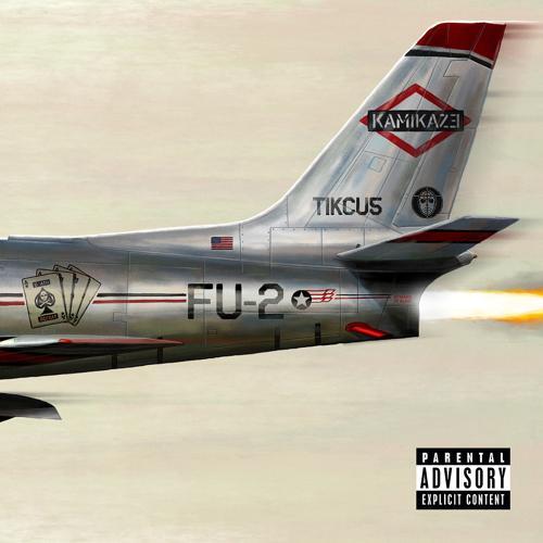 Eminem, Jessie Reyez - Good Guy  (2018)