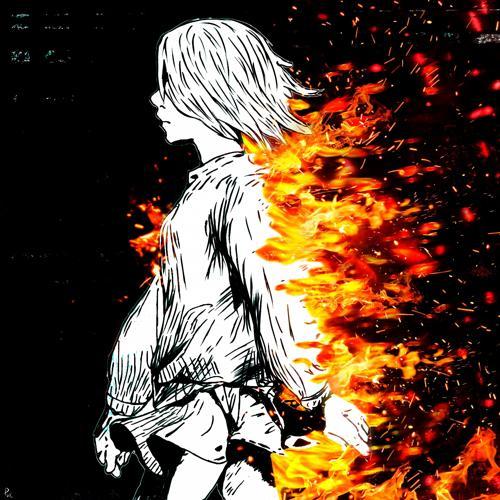 aikko - Девочка-пожар (Drunkloudmusic Remix)  (2018)