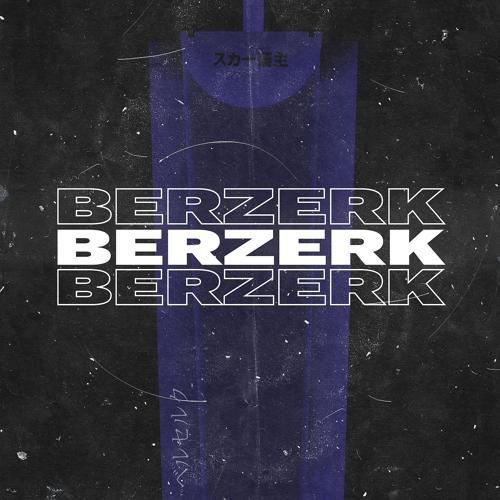 Scarlxrd - BERZERK  (2018)