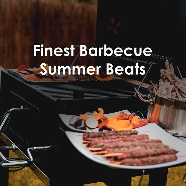 Альбом: Finest Barbecue Summer Beats
