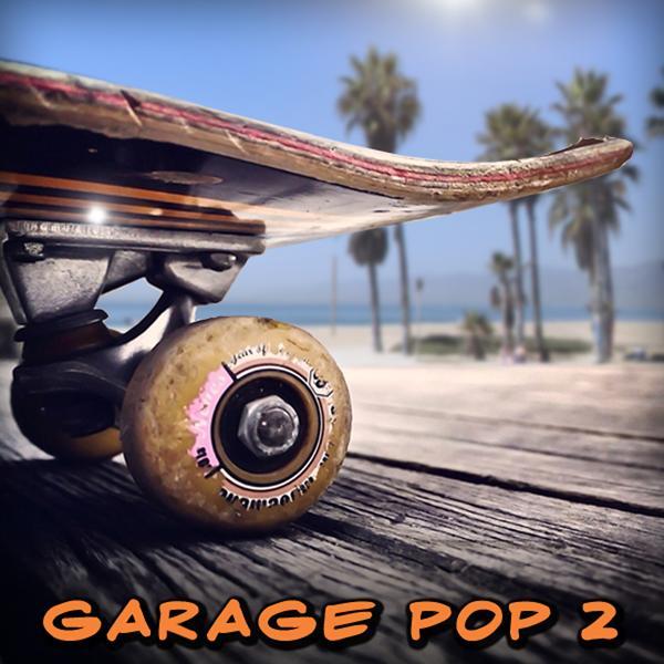 Альбом: Garage Pop 2