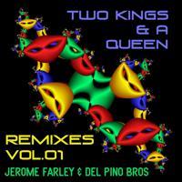 Soulatronix - Slam That Door (Jerome Farley and Del Pino Bros Remixes)