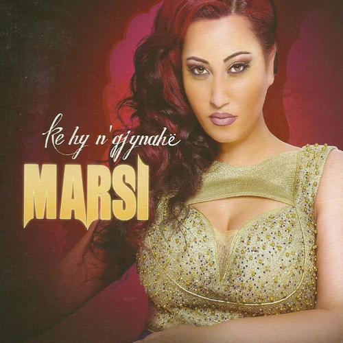 Marsi - Çokolada Marsi  (2014)