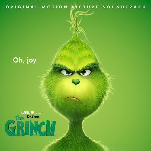 Tyler, The Creator - You're A Mean One, Mr. Grinch  (2018)