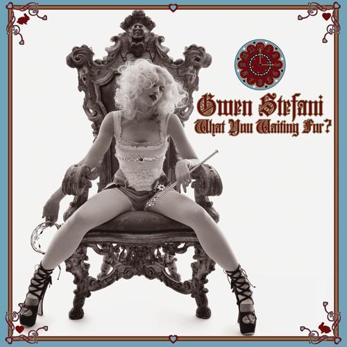 Gwen Stefani - What You Waiting For?  (2004)