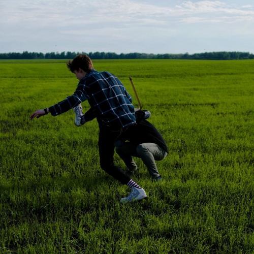 саша огородников - велик  (2018)