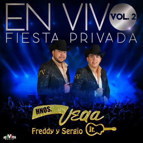 Hermanos Vega Jr., Chuy Vega - Arturo el de Culiacán (En Vivo)  (2017)