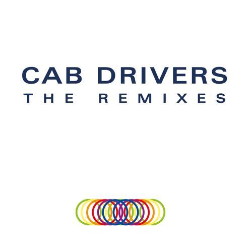 A Scott & Chad - Mrs J (Cab Drivers Remix)  (2018)