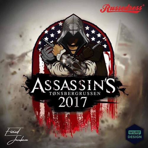 Colembo - Assassins 2017  (2017)