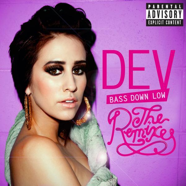 Альбом: Bass Down Low: The Remixes