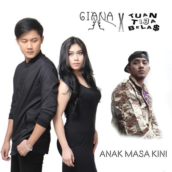 Альбом: Anak Masa Kini