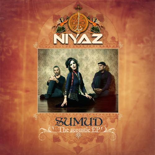 Niyaz - Vafa (Acoustic)  (2013)