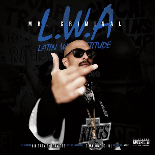 Glasses Malone, Big Tray Deee, Lil Eazy-E, Tha Chill, Big 2da Boy, Mr. Criminal - Kickin' Back Being Blue (feat. Glasses Malone, Big Tray Deee, Lil Eazy-E, Tha Chill & Big 2da Boy) (Remix)  (2016)
