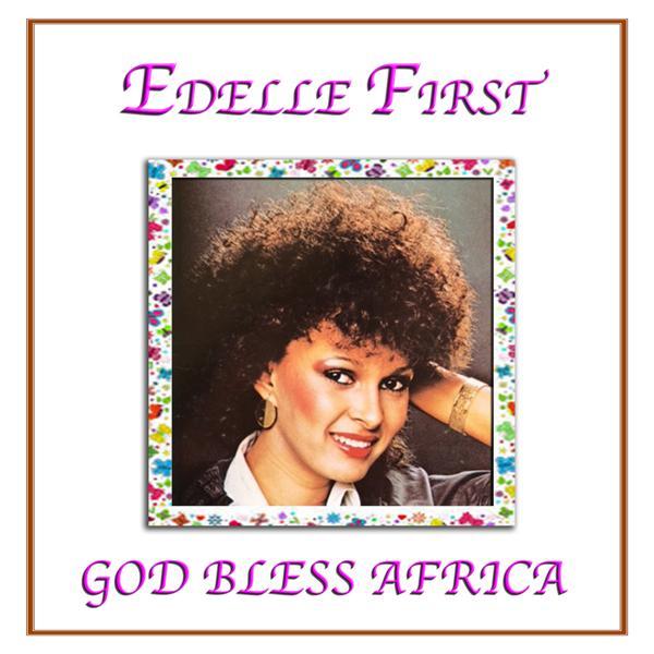 Альбом: God Bless Africa