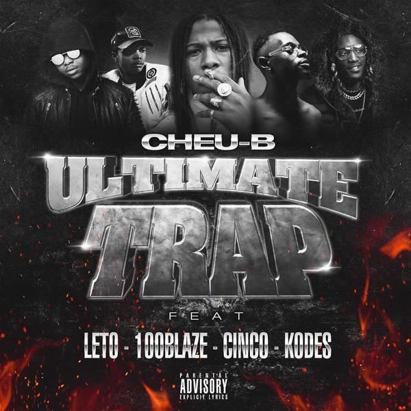 Альбом: Ultimate Trap