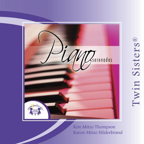 Kim Mitzo Thompson, Karen Mitzo Hilderbrand - Chopin C# Minor Waltz  (2016)