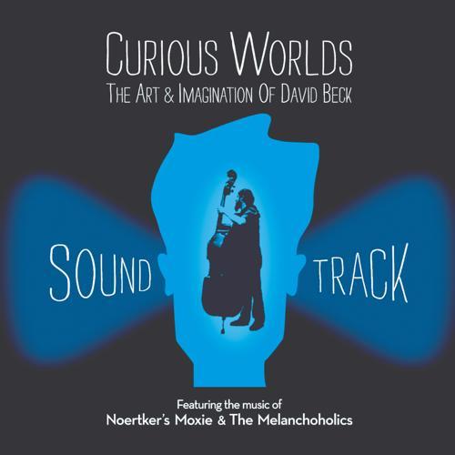 Bill Noertker, David Beck, The Melanchoholics - Way Gone Cool, Cool Cat  (2016)