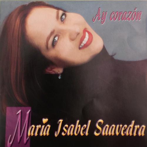 Maria Isabel Saavedra - Prisionera  (2016)