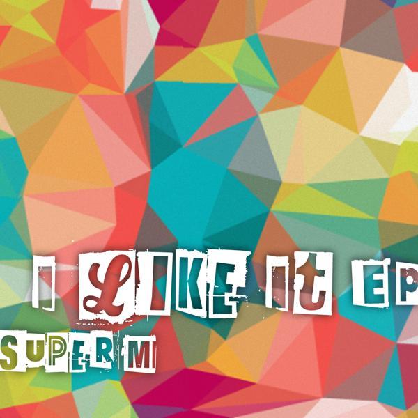 Альбом: I Like It EP