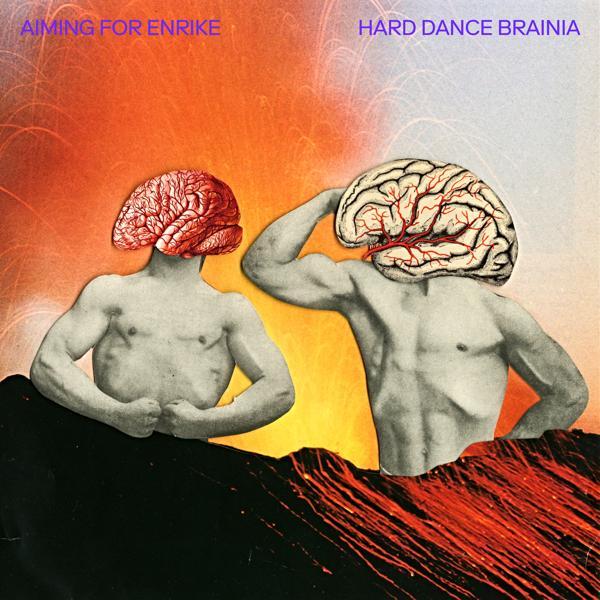 Альбом: Hard Dance Brainia