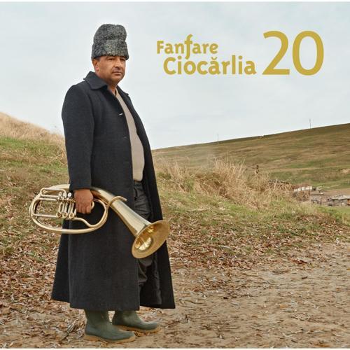Fanfare Ciocarlia - Moliendo café