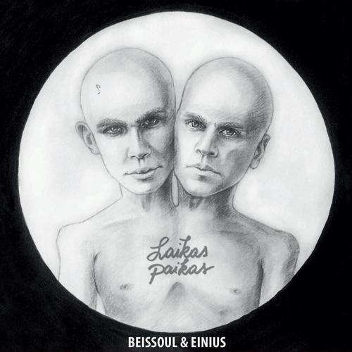 Beissoul & Einius - 2 Love the Love  (2014)
