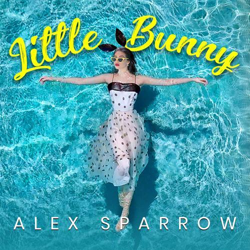 Alex Sparrow - Little Bunny  (2019)