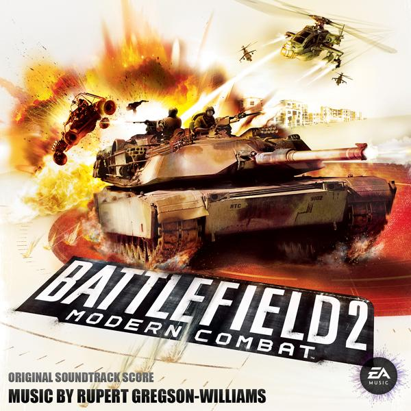 Альбом: Battlefield 2: Modern Combat (Original Soundtrack)