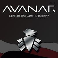 Avanar - Ghosts (Techno Trance Anthems Mix)